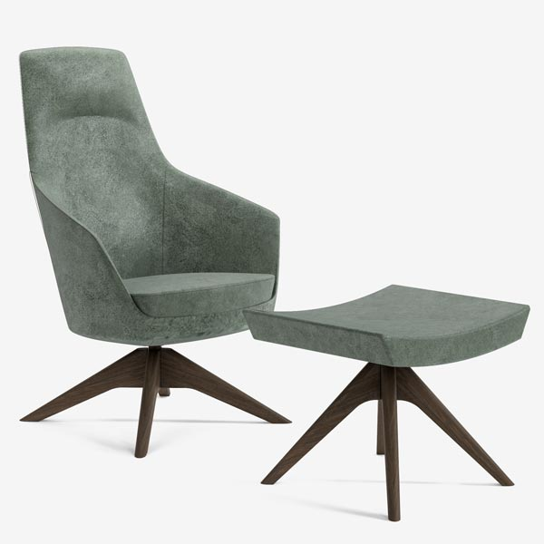 KAV Lifestyle | Bice Armchair DallAgnese