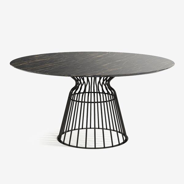 Bomber Maxi Table