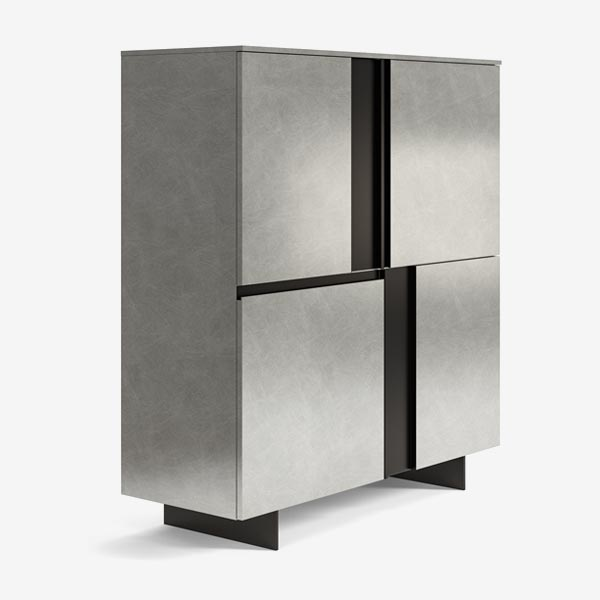 KAV Lifestyle | Contenitore Cabinet Slim Up