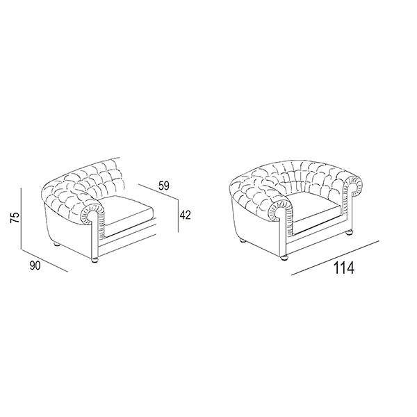 class-sofa-technical-drawing