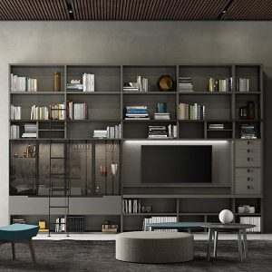Speed Up 2 Wall Unit - KAV Lifestyle