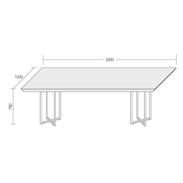 cross-tables-technical-drawings
