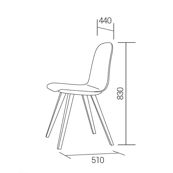 debby-chair-technical-drawings