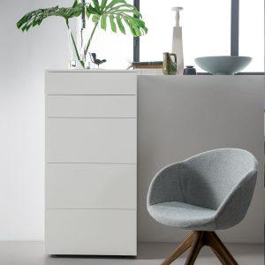 KAV Lifestyle | slim-bedroom-set-kavlifestyle-dall'agnese