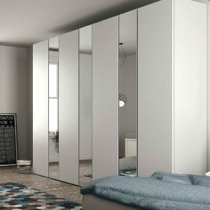 Tecno-specchio-hinged-wardrobe-kav-lifestyle-Dall'Agnese