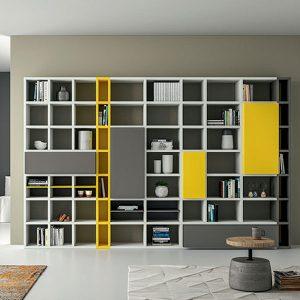 comp-P-bookcase-lifestyle-dall'agnese
