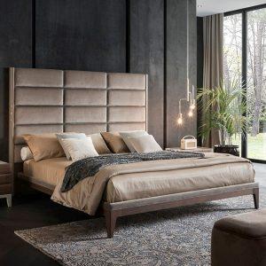 Dama Bed