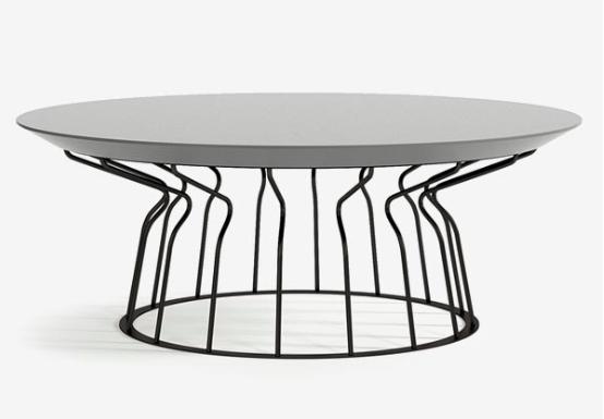 lookbook bomber table