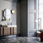 Sidero Bathroom