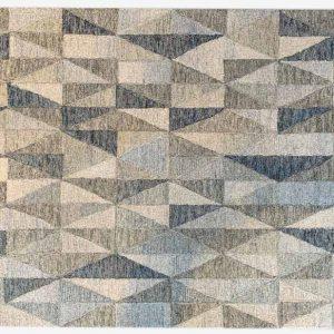 Kite-rug