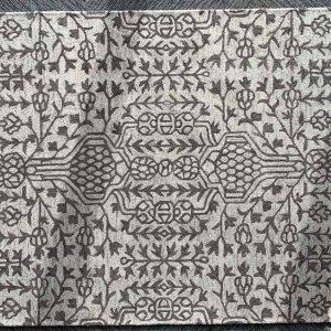 Delta-rug