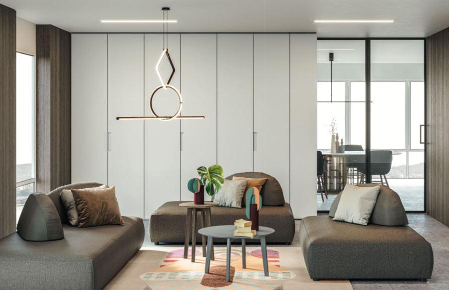 kav lifestyle wardrobe configuration kl30
