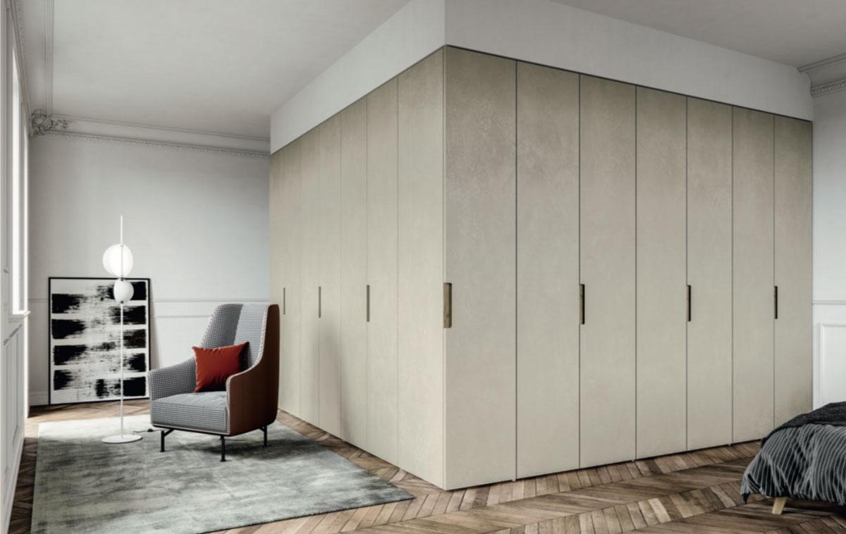 kl31 wardrobe configuration