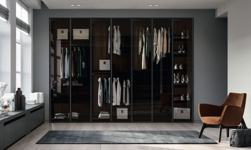 wardrobe kl28 configuration