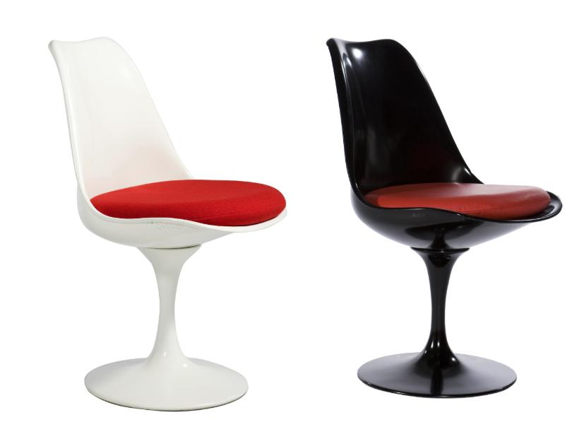 Eero Saarinen Replica Tulip Chair