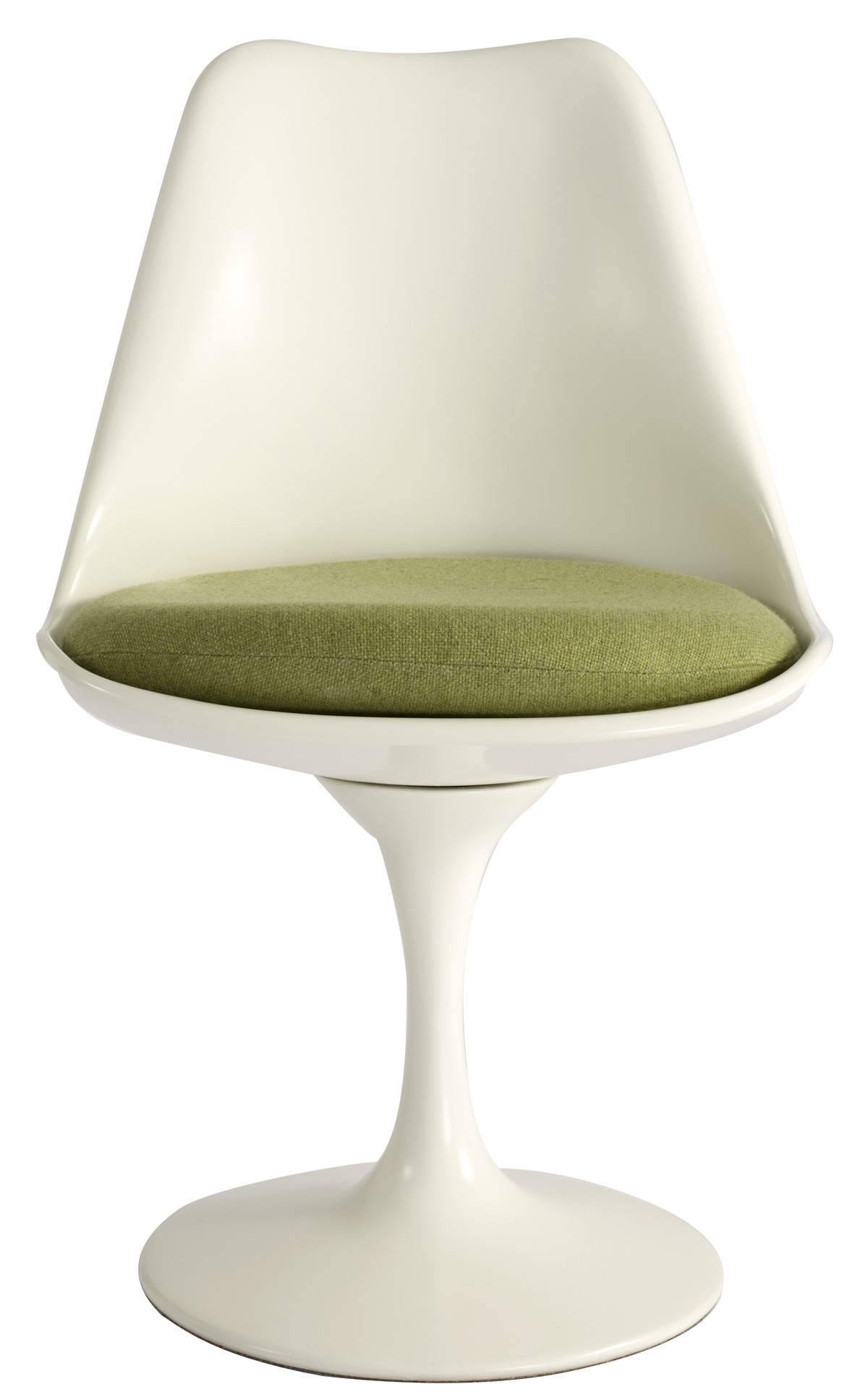 Eero Saarinen Replica Tulip Chair white 2