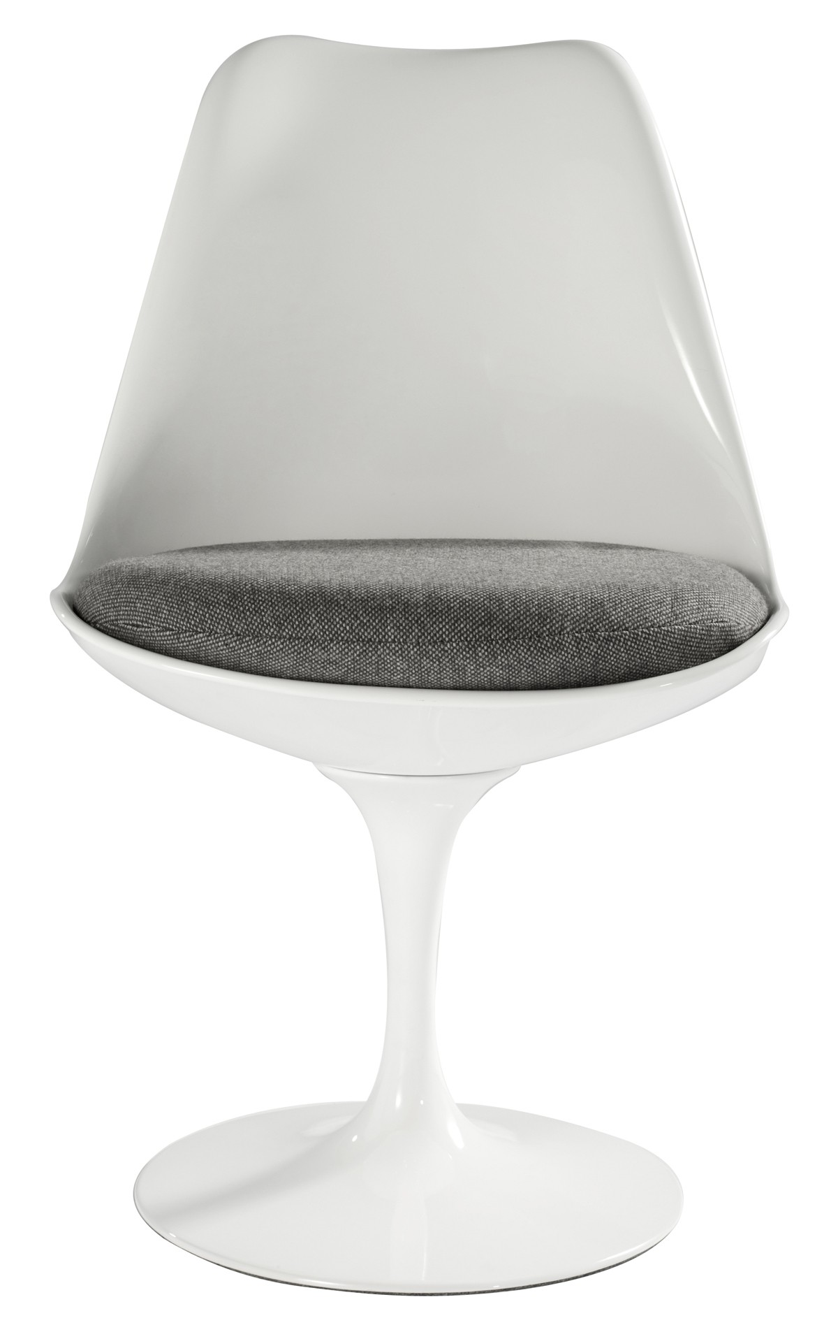 Eero Saarinen Replica Tulip Chair white