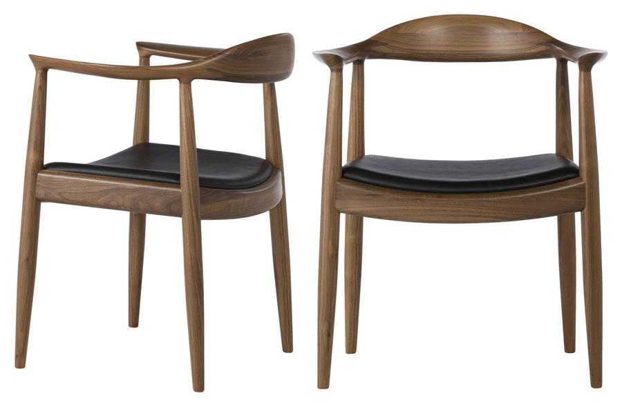 Hans Wegner Kennedy Chair Replica