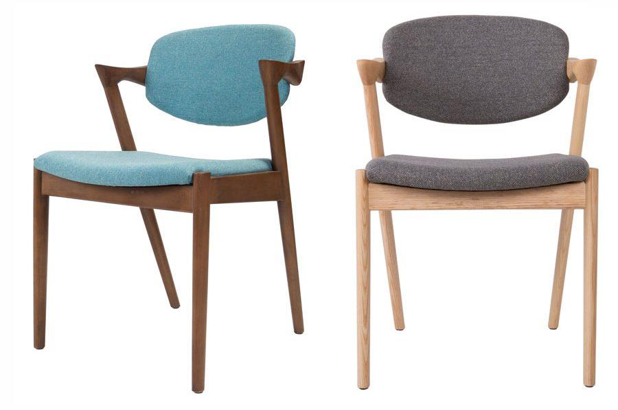 Kai Kristiansen No. 42 Chair