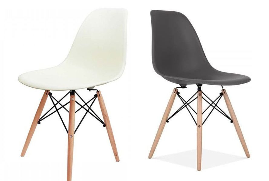dsw chair charles eames