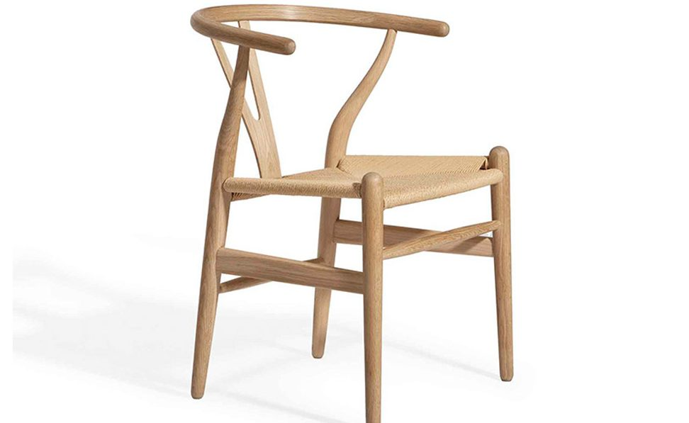 wegner wishbone chair