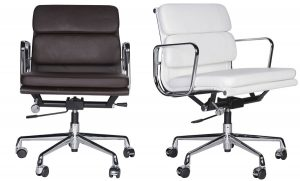 Charles Eames EA217 Office Chair