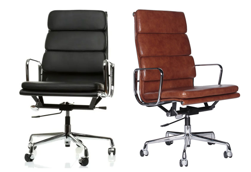 Charles Eames EA219 Office Chair Replica