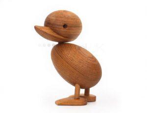 Hans Bolling Duckling Replica