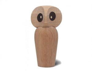 Paul Anker Owl Replica
