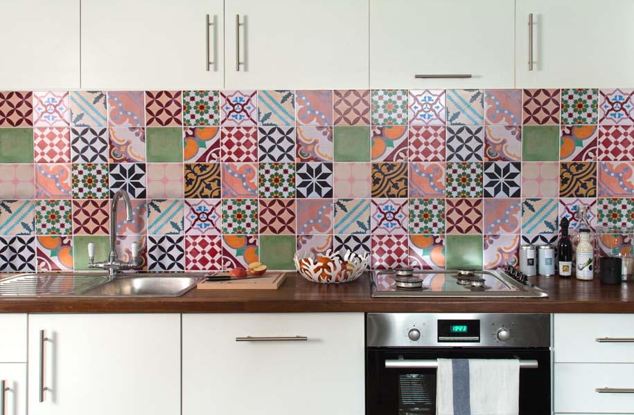 reco wall surface