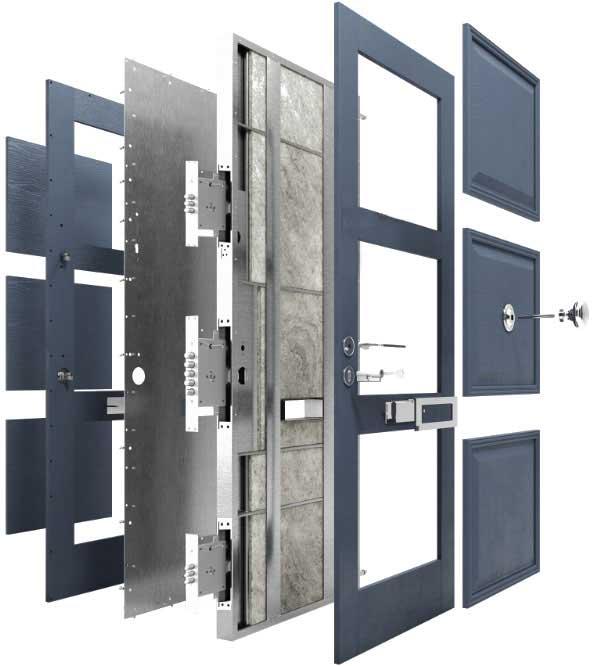 ksdw security door