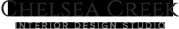 Chelsea Creek Interior Design identity 1