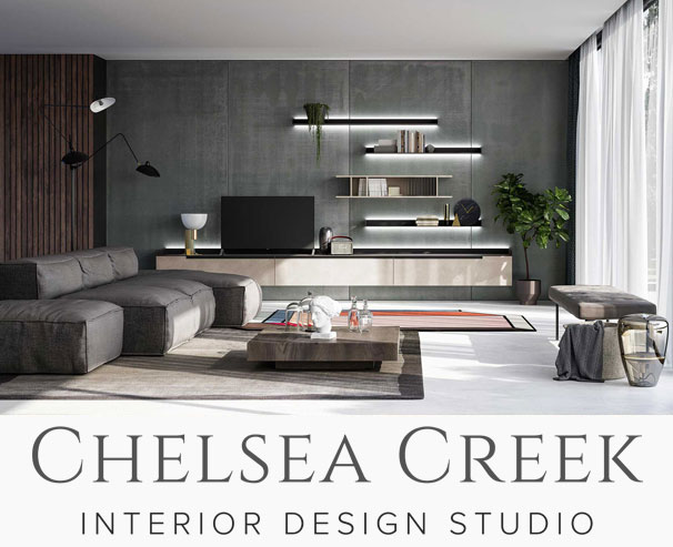 chelsea creek interior design studio