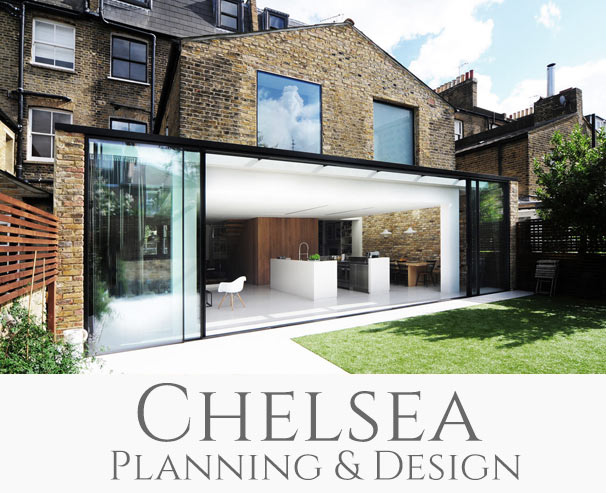 chelsea planning and design KAV lifestyle